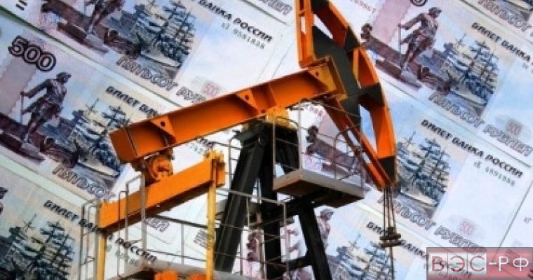 ФАС возвращается к идее рублевого экспорта нефти