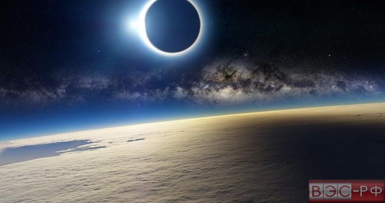Британцы смогут наблюдать 1,5-часовое солнечное затмение