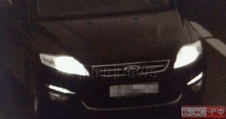Автомобиль замглавы Минфина разыскивают по делу об убийстве Немцова