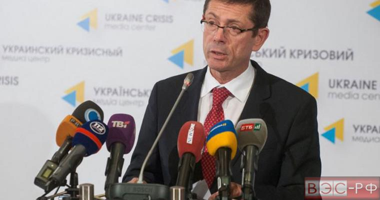 Помощник генсека ООН отметил раскол украинского общества