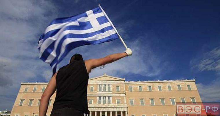 В Греции радикалы захватили штаб-квартиру СИРИЗА