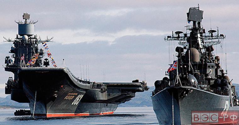 Внезапная проверка боеготовности Северного флота