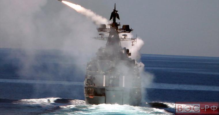 """Минобороны России: """"морские бои"""" начинаются в Баренцевом море"""