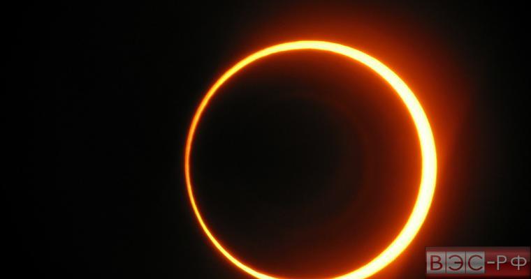 солнечное затмение 20 марта в России