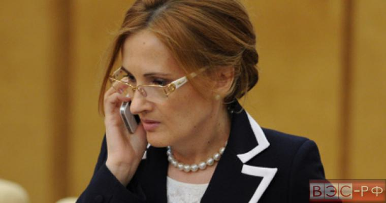 Ирина Яровая намерена наказывать за рекламу наркотиков по УК