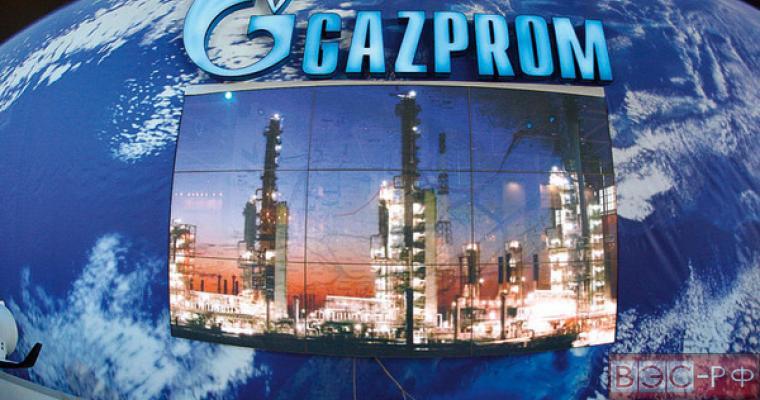 «Газпром» получил от «Нафтогаза» очередные $15 млн