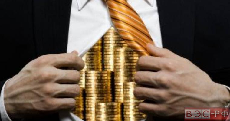 Закон об амнистии капиталов внесен в Госдуму