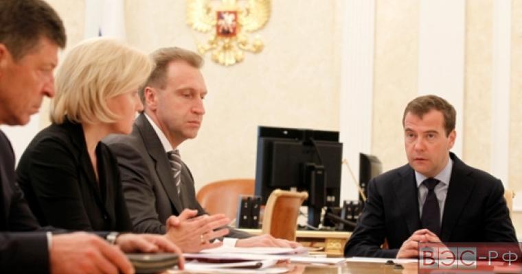 Правительство РФ определится с накопительной пенсией россиян