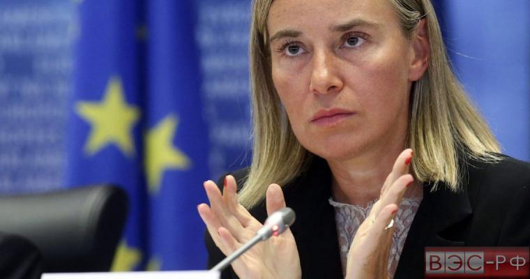 Охлаждение отношений ЕС и Украины