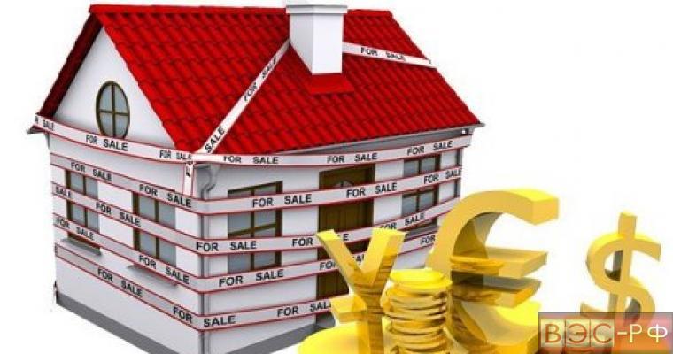 Валютная ипотека больше не пользуется спросом у россиян
