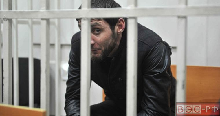 Обвиняемый в убийстве Немцова Заур Дадаев сотрудничает со следствием