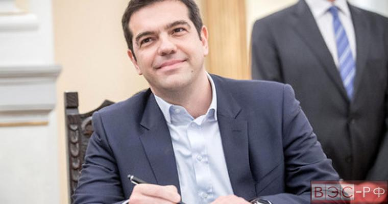 Премьер-министр Греции посетит Москву 8 апреля и 9 мая - Песков