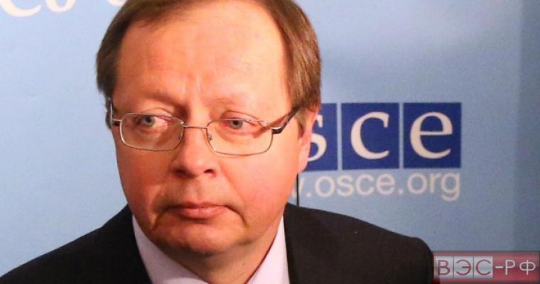 Келин назвал возмутительной антироссийскую кампанию США