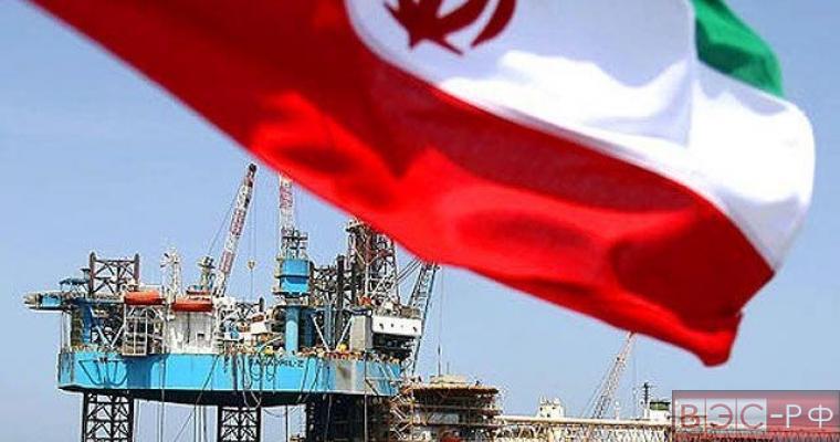 Снятие санкций с Ирана добавит проблем российской экономике