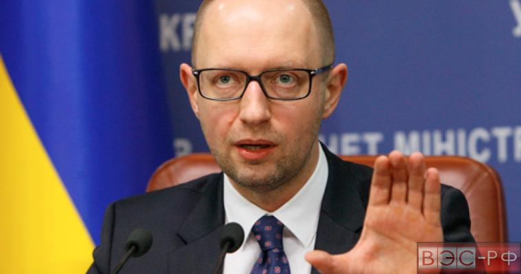 Украина была вынуждена подписать минские соглашения