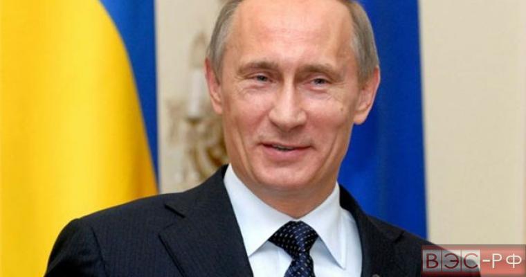Путин становится лидером мира по версии Time