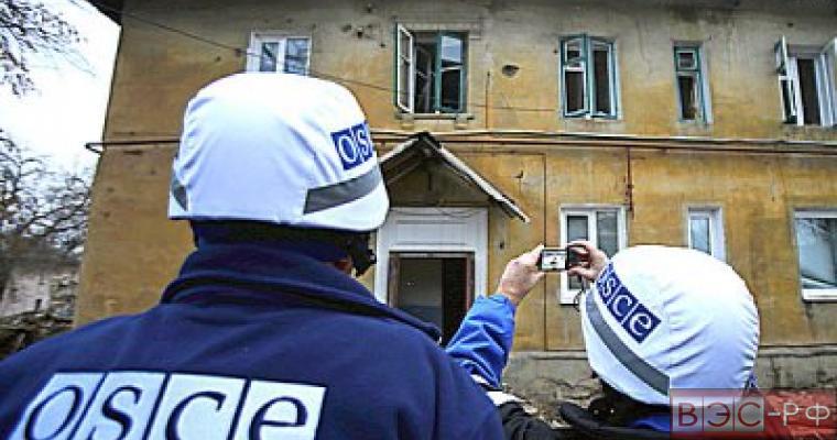 На Украине будет работать вдвое больше наблюдателей ОБСЕ