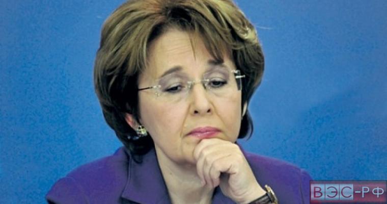 Оксана Дмитриева вышла из партии
