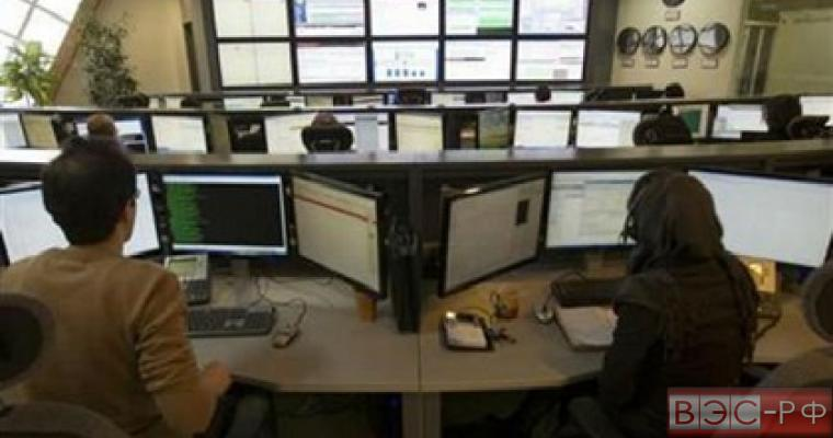 В России может начать работу киберполиция