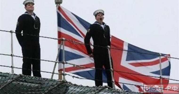 Telegraph: На «российскую угрозу» НАТО ответит учениями у берегов Шотландии
