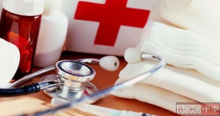 Снижение количества вызовов скорой помощи