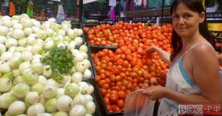 Рост рубля снизил цены на импорт