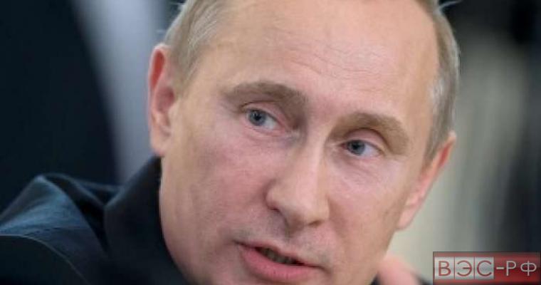 Путин, прямая линия 16 апреля: Путин сообщил будет ли война