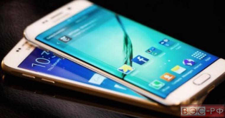 Начало продаж флагманов Samsung Galaxy S6 и Galaxy S6 Edge в России