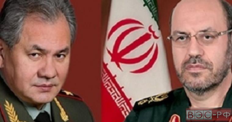 Россия и Иран договорились о заключении контракта на С-300