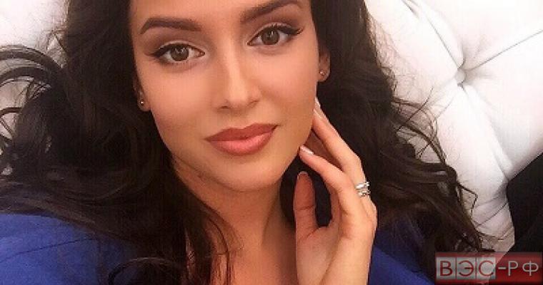 София Никитчук стали Мисс России-2015