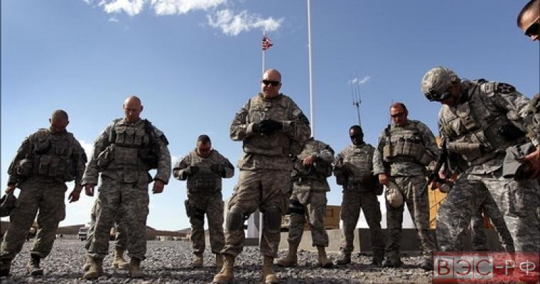 В Эстонии начинаются военные учения  Торнадо с участием армии США