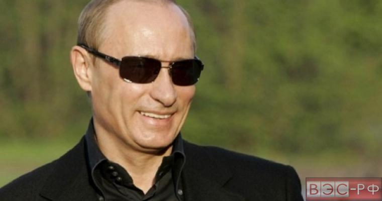 Владимир Путин рассказал об олигархах, запретивших ему быть президентом
