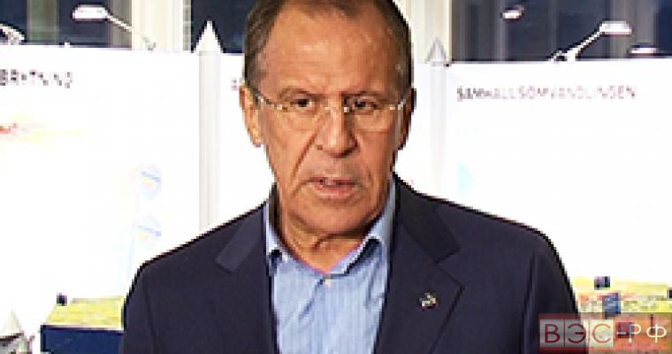 Сергей Лавров не планирует баллотироваться на пост президента России