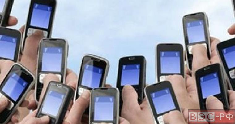 сотовые операторы и телефоны