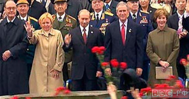 Главы 26 иностранных государств приедут на юбилей Победы