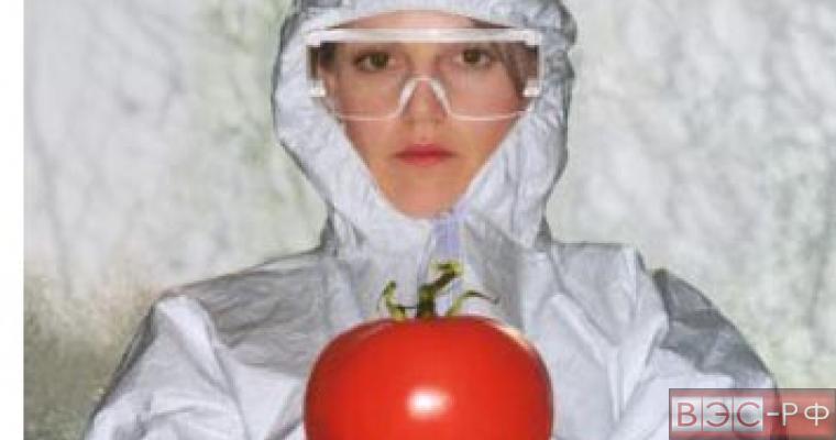 ГМО-продукт