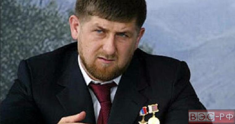 СКР считает, что Кадыров оказывает давление на чеченских следователей