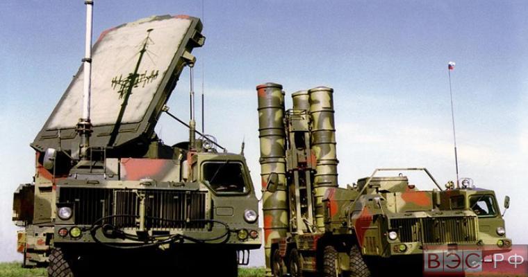 Россия просит Иран отозвать иск по ракетным системам С-300