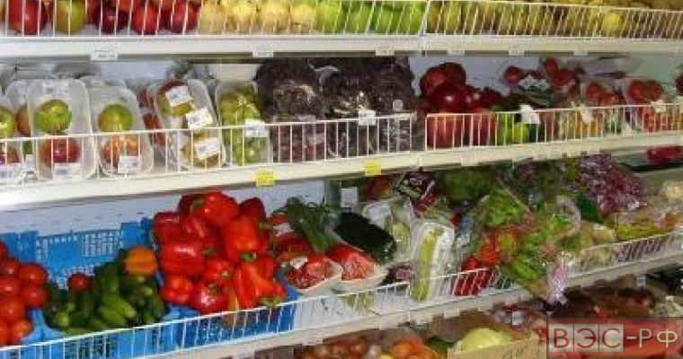 Возможный запрет реэкспорта овощей и фруктов из Европы