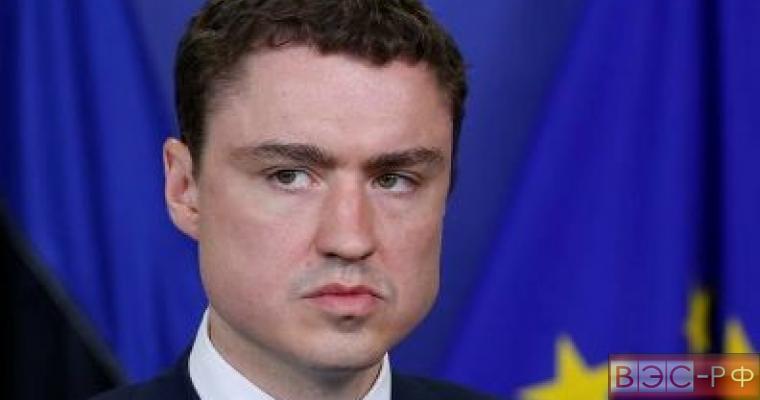 Рыйвас заявил о продлении и ужесточении санкций против России