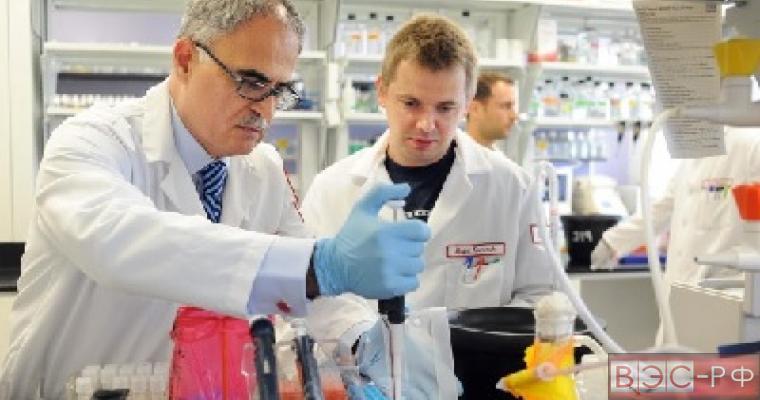 Ученые Новосибирска разработали лекарство от инфаркта