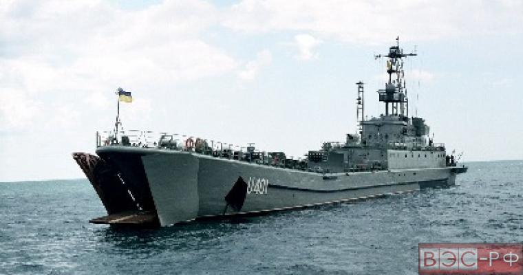 В Крыму заметили провокации Украины