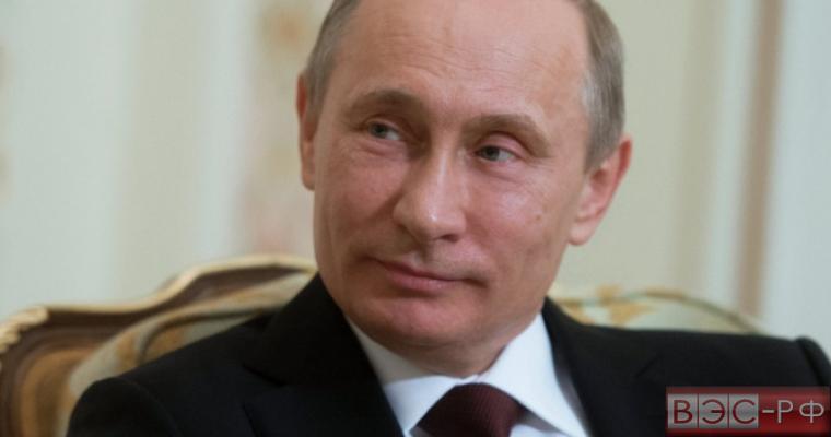 Владимир Путин разочарован в западных лидерах