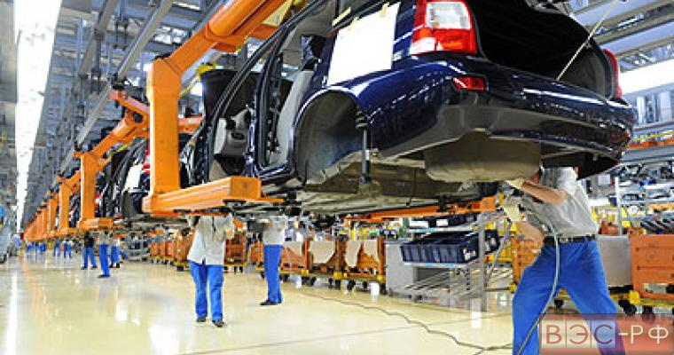 Руководство АвтоВАЗа поднимет зарплату сотрудникам