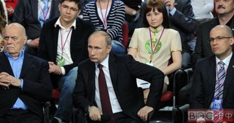 Путин: экономика России пережила пик кризиса
