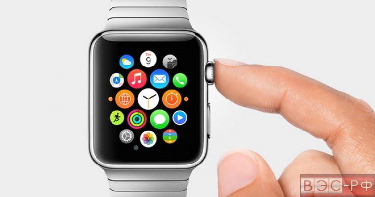 В России цены на флагман Apple Watch приблизились к космическим