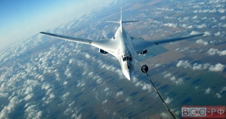 Шойгу поручил восстановить производство бомбардировщиков Ту-160