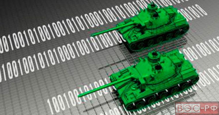 Защита от кибератак
