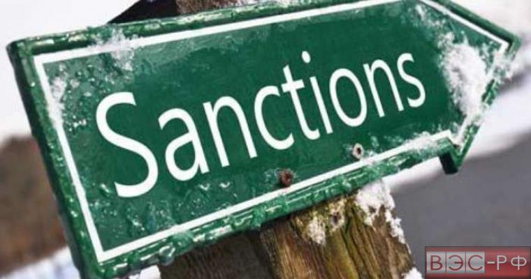 Россия найдет достойный ответить Западу на расширение санкций - Reuters