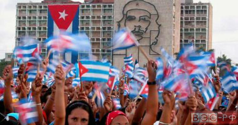 Куба станет объектом британских вложений